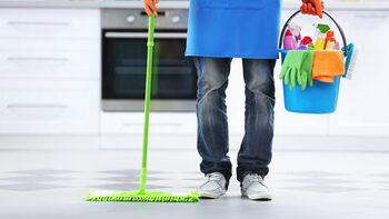 تنظيف البيت قبل رمضان بدون مجهود وبسرعة كبيرة