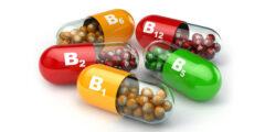 فوائد فيتامين ب وأهم مصادره : أضرار نقص فيتامين ب : أطعمة تحتوي على فيتامين ب12