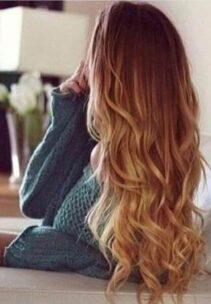 تطويل الشعر في يوم بمكون سحري متاح بمطبخك