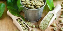فوائد القهوة الخضراء للبشرة : ماسك الكركم مع القهوة الخضراء