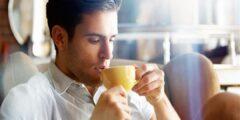 فوائد القهوة للرجال : القهوة للرجال والحماية من الأمراض