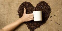 فوائد القهوة للقلب : القهوة الخضراء وصحة القلب : أهمية القهوة للشرايين