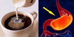 فوائد القهوة للمعدة : تأثير القهوة على جرثومة المعدة