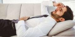 أسباب ارتفاع ضغط الدم عند الشباب : اعراض و علاج ارتفاع ضغط الدم عند الشباب