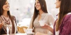 فوائد القهوة للنساء : تأثير القهوة على التبويض : فوائد القهوة للشعر