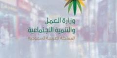 رقم وزارة العمل السعودية الاستعلام عن رخصة عمل وتقديم الشكاوي